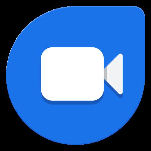 google duo logo
