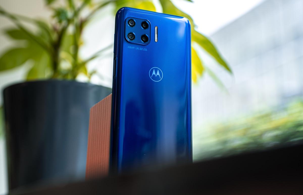 Motorola Moto G 5G Plus review: betaalbare 5G-smartphone maakt indruk