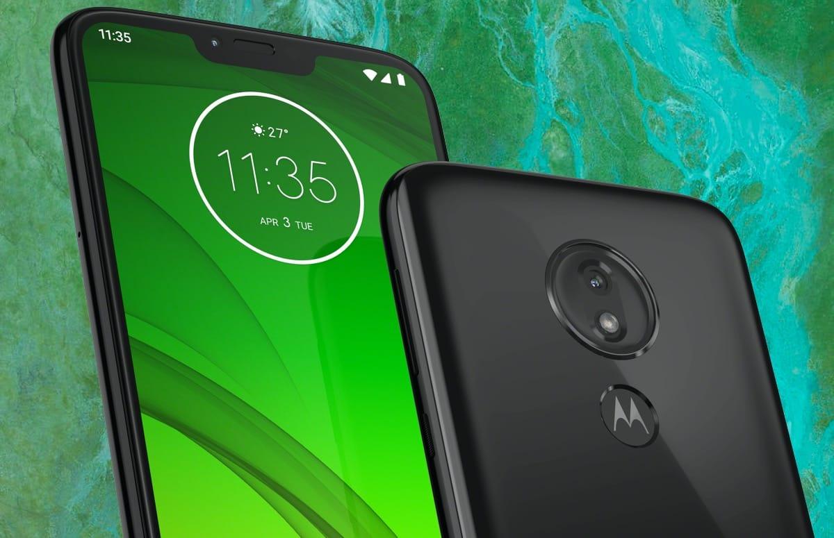 Motorola Moto G7 Power krijgt Android 10-update in Nederland