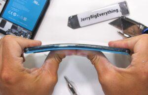 OnePlus Nord - JerryRigEverything
