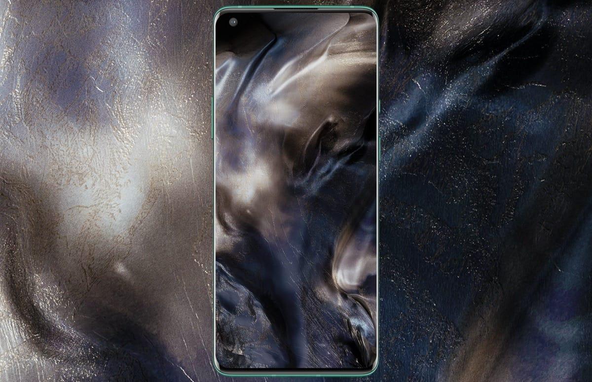 Downloaden: de officiële wallpapers van de OnePlus Nord