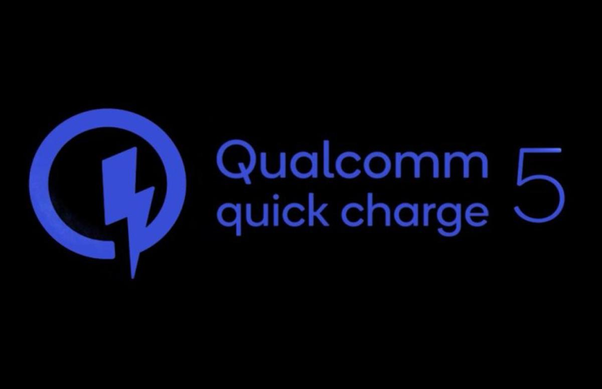 Qualcomm Quick Charge 5 aangekondigd: volledig opladen in 15 minuten