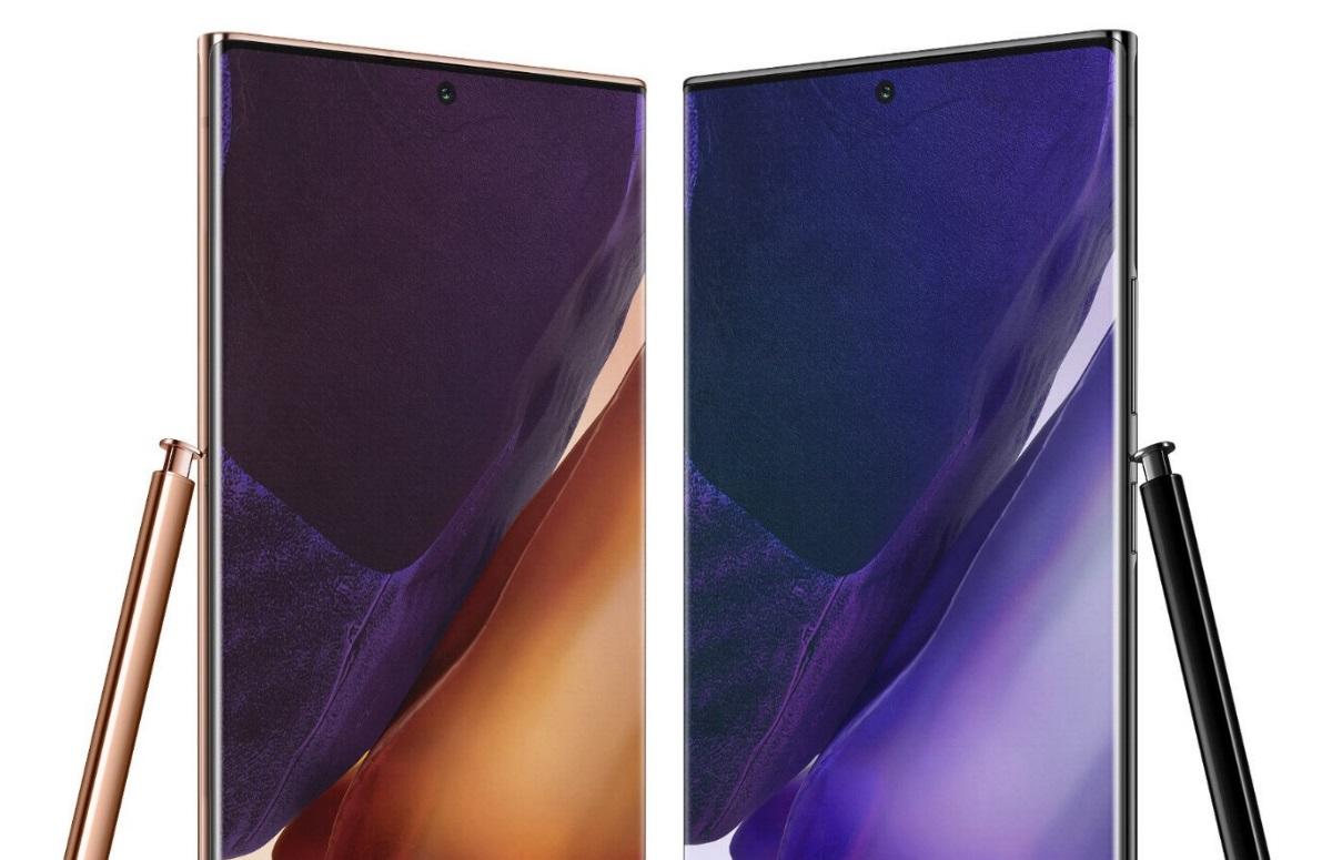 Samsung Galaxy Note 20 vs Galaxy Note 10: de 6 belangrijkste verschillen