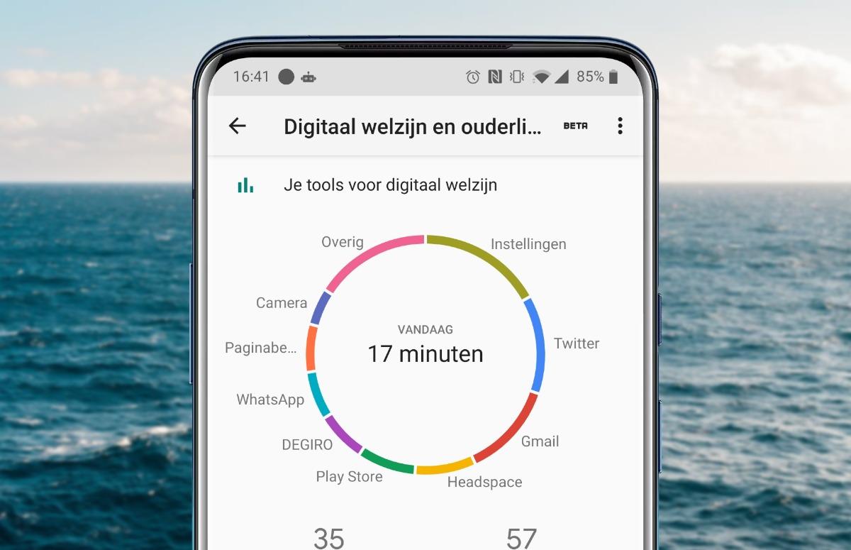 Deze apps laten zien hoe verslaafd jij aan je smartphone bent