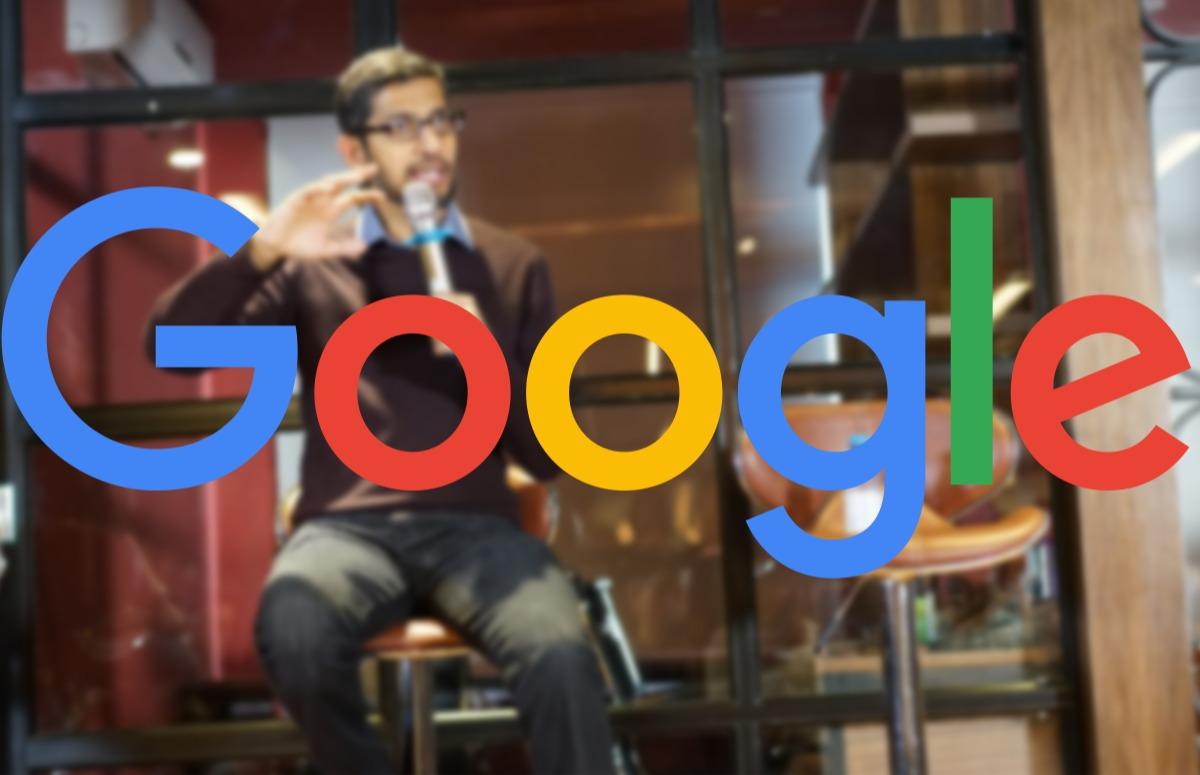 """""""Waarom stelen jullie?"""" Hoe Google werd aangepakt door het Congres"""