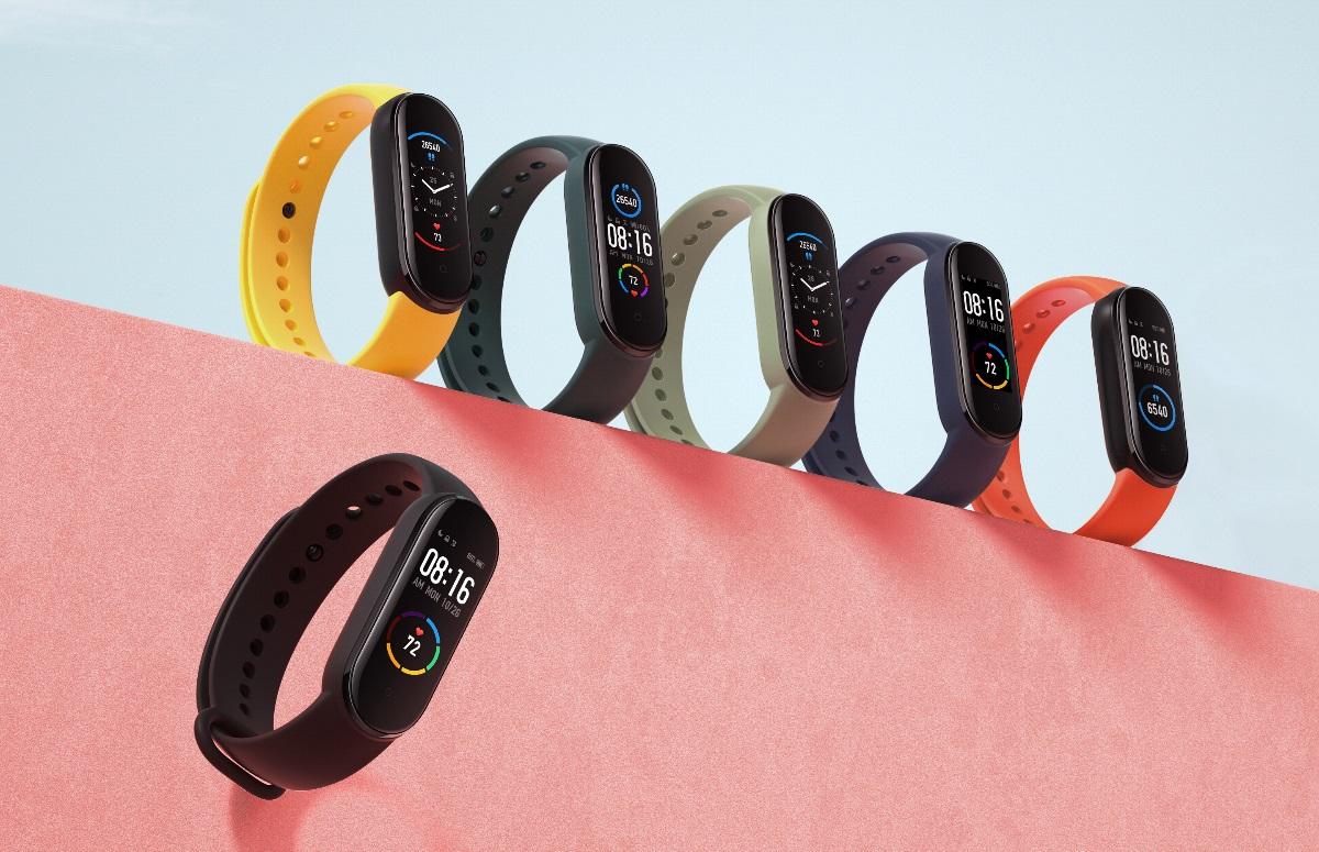 Xiaomi Mi Smart Band 5 naar Nederland: check alvast onze preview