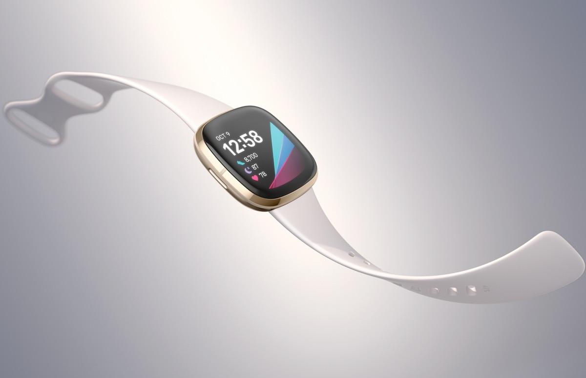 Fitbit Sense, Versa 3 en Inspire 2 officieel: dit moet je weten