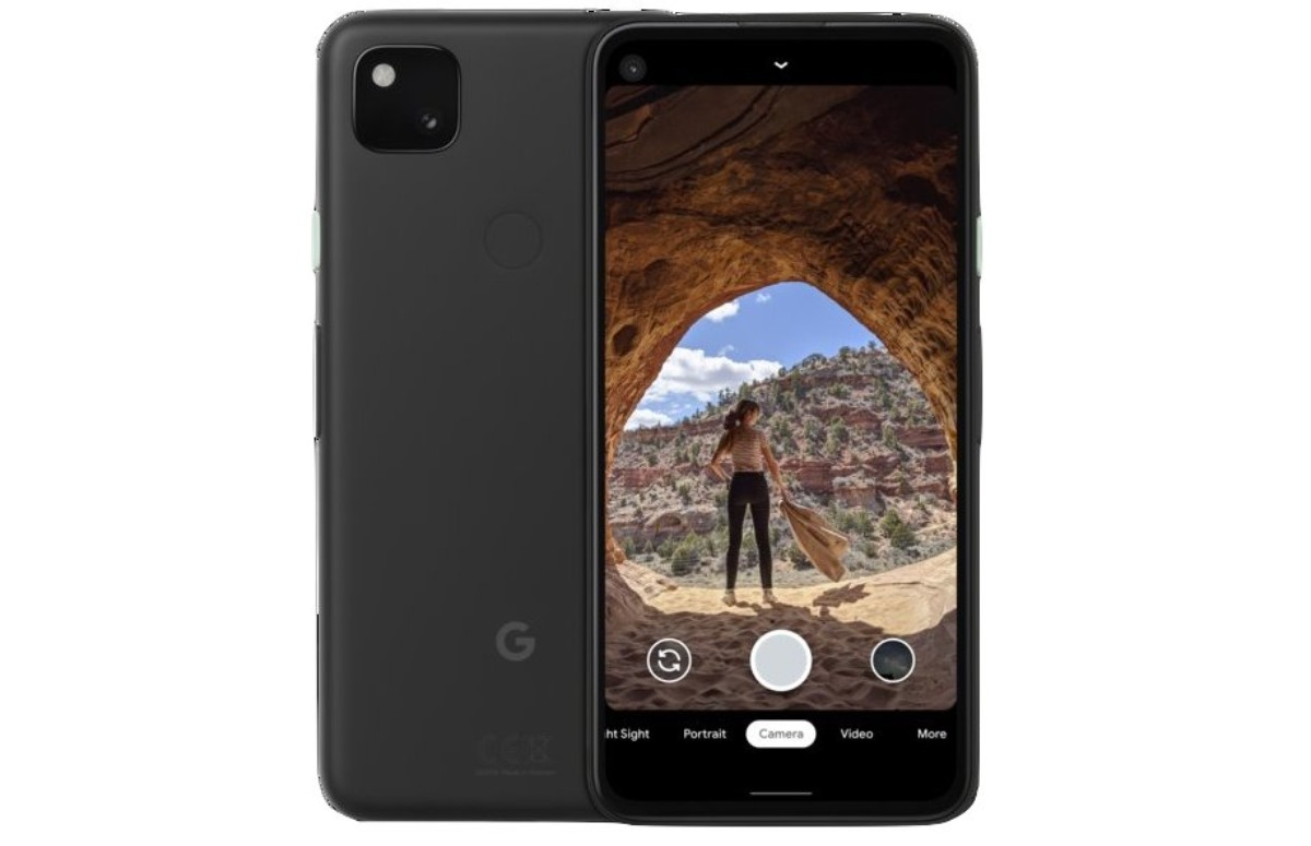 Google Pixel 4a specificaties