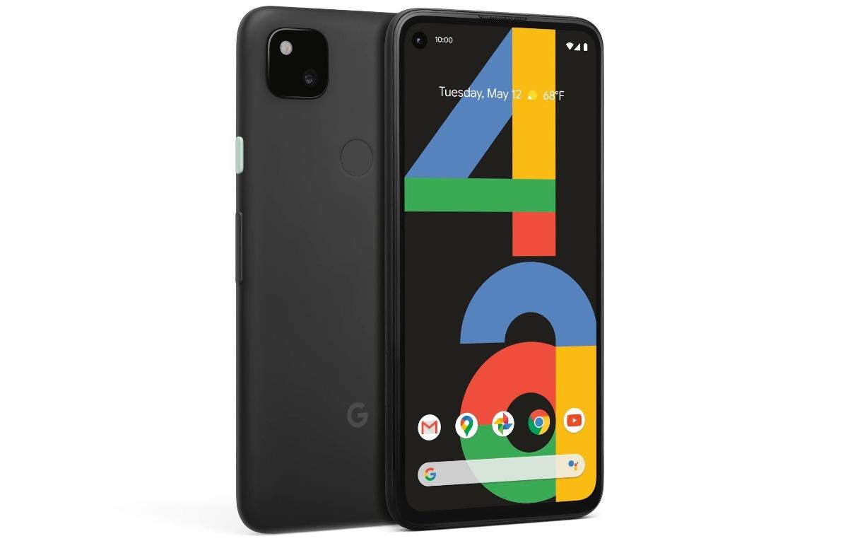 'Google Pixel 4a volledig gelekt, komt niet in Nederland uit'
