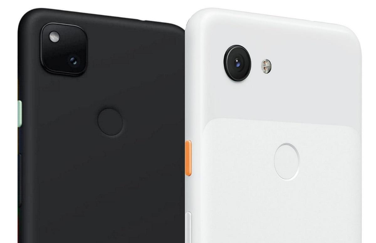Google Pixel 4a vs Pixel 3a: de betaalbare Pixels vergeleken