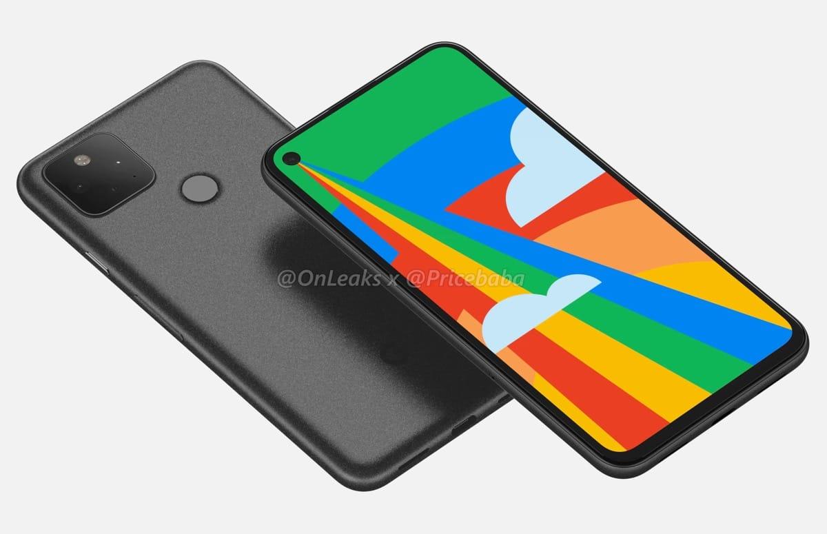 Officieel: Google onthult Pixel 5, nieuwe Chromecast en Nest-speaker op 30 september
