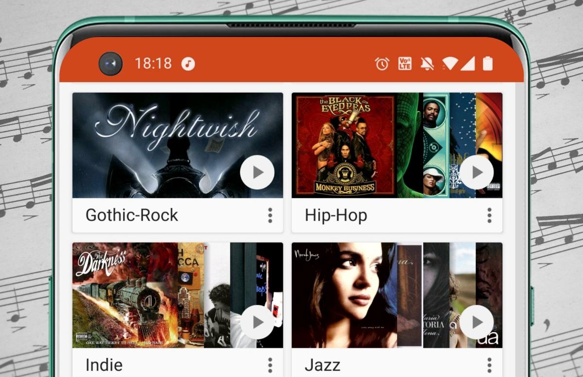 Tijdlijn: Google Play Muziek stopt volledig in december