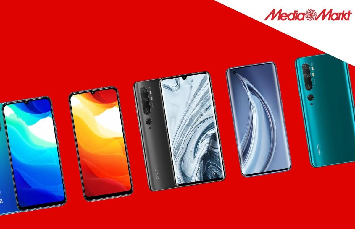 Back to School: Xiaomi-toestellen nu scherp geprijsd bij MediaMarkt (ADV)