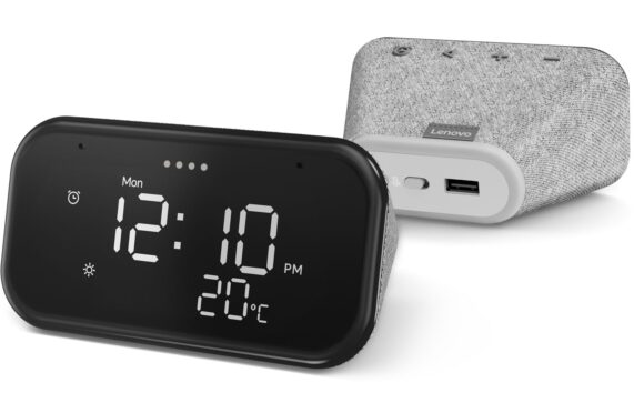 Lenovo Smart Clock Essential officieel