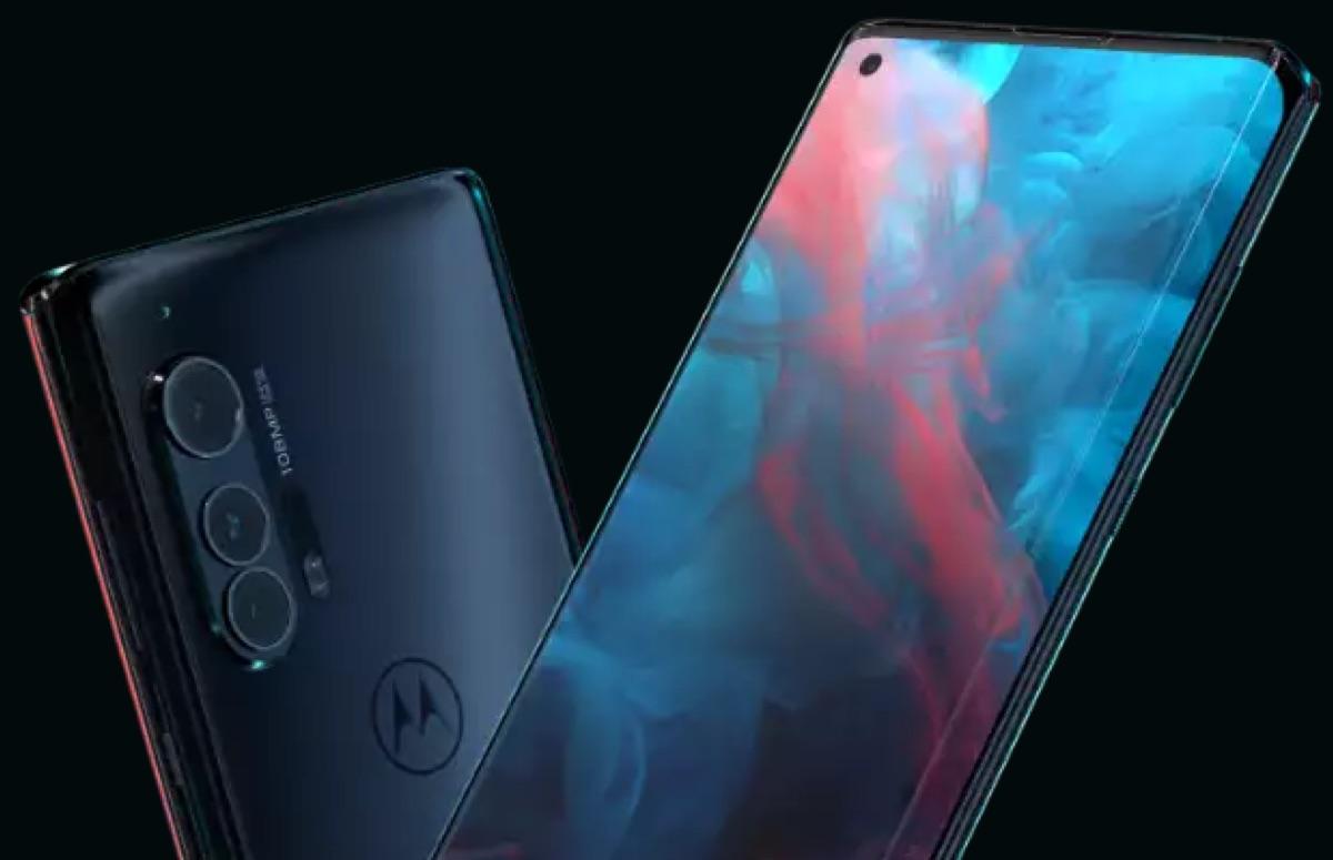 Motorola Edge Plus toch in Nederland te koop voor 1199 euro – update