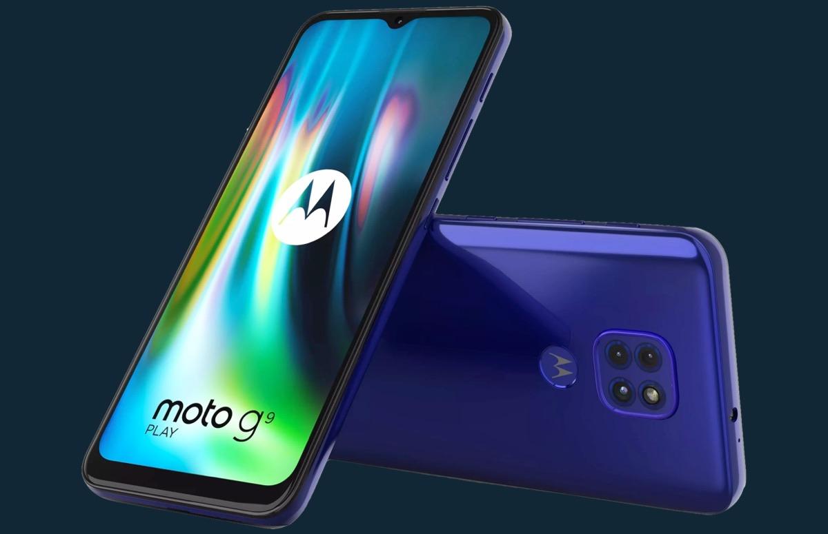 Motorola Moto G9 Play kopen: hier kun je terecht