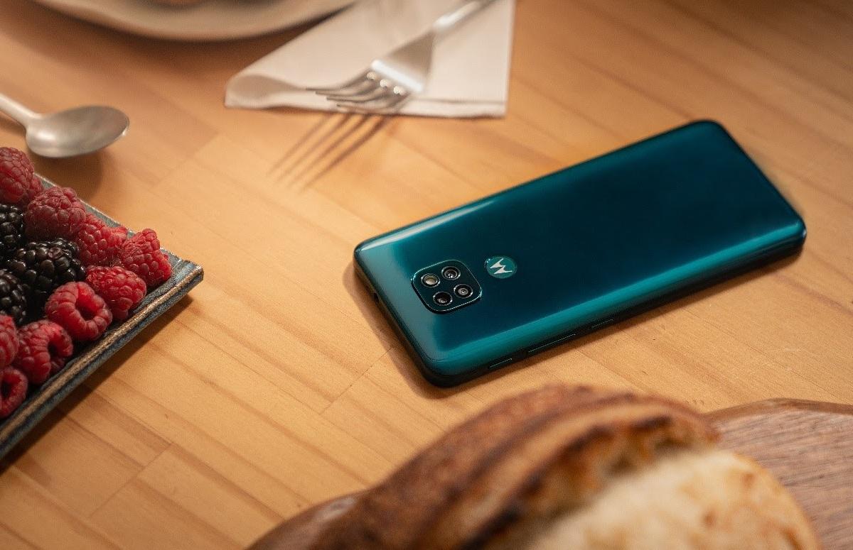 Motorola onthult Moto G9 Play: betaalbare smartphone met enorme accu – update