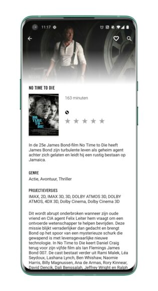 Pathé-app