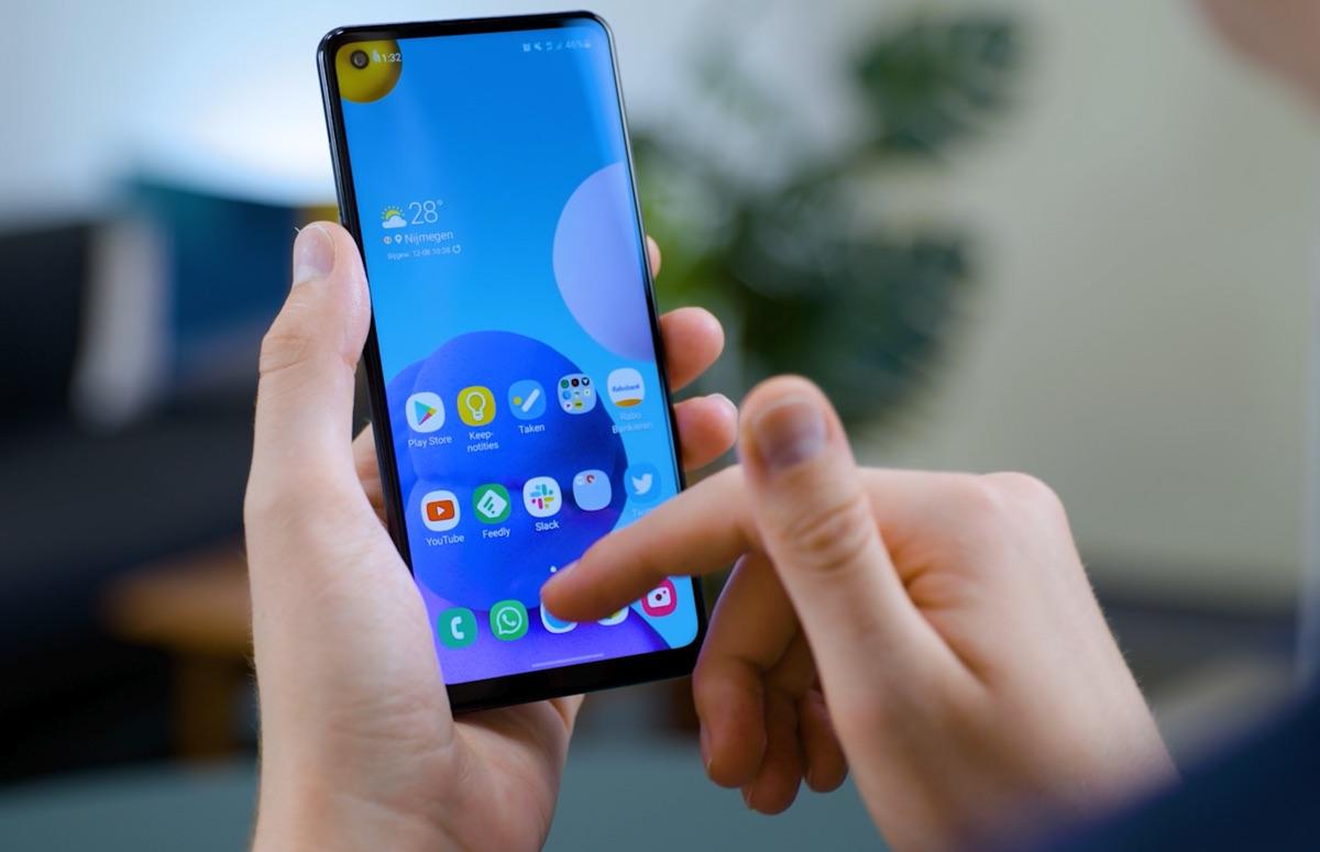 Deze Android-smartphone werd afgelopen kwartaal het meest verkocht