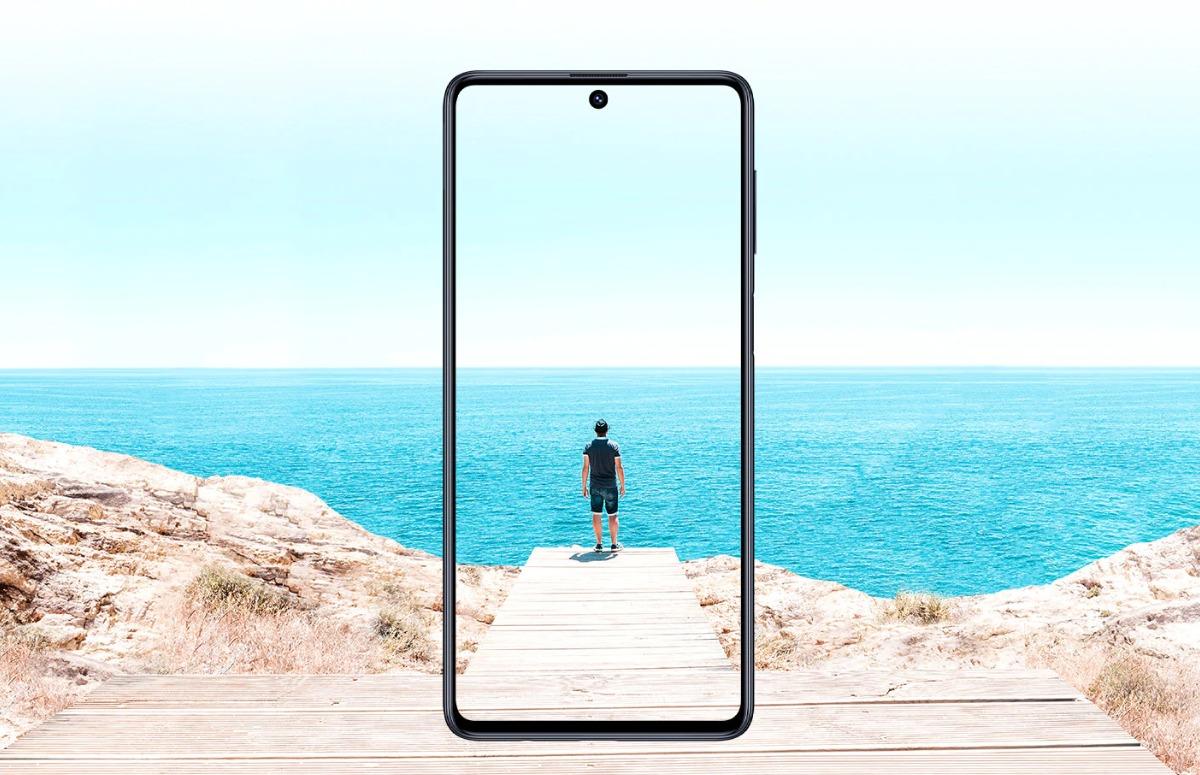 Samsung Galaxy M51 officieel: betaalbaar accumonster met vijf camera's