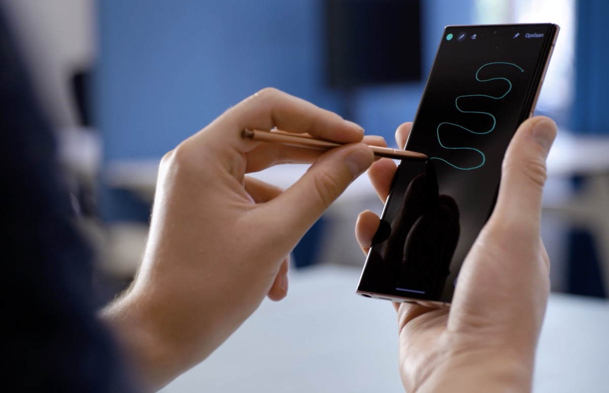 Gerucht: Samsung brengt geen Galaxy Note 21 (Ultra) uit, gaat nieuwe koers varen