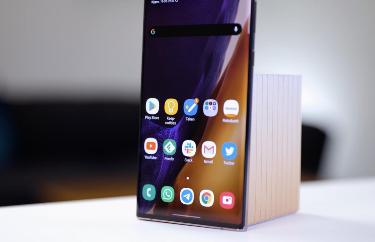 Android wordt geschikt voor ultrawideband: dit kun je ermee