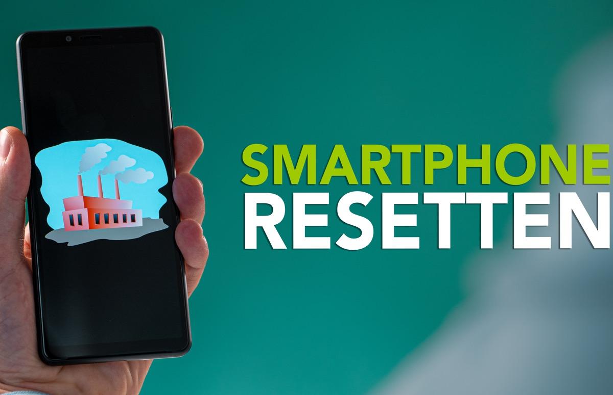 Videotip: zo herstel je de fabrieksinstellingen van je Android-smartphone