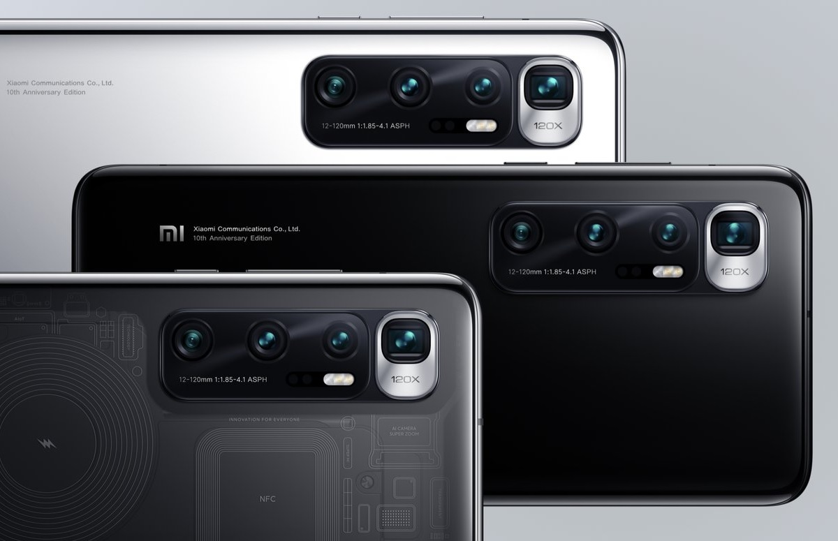 'Xiaomi werkt aan Mi 10T-smartphones: dit weten we al'