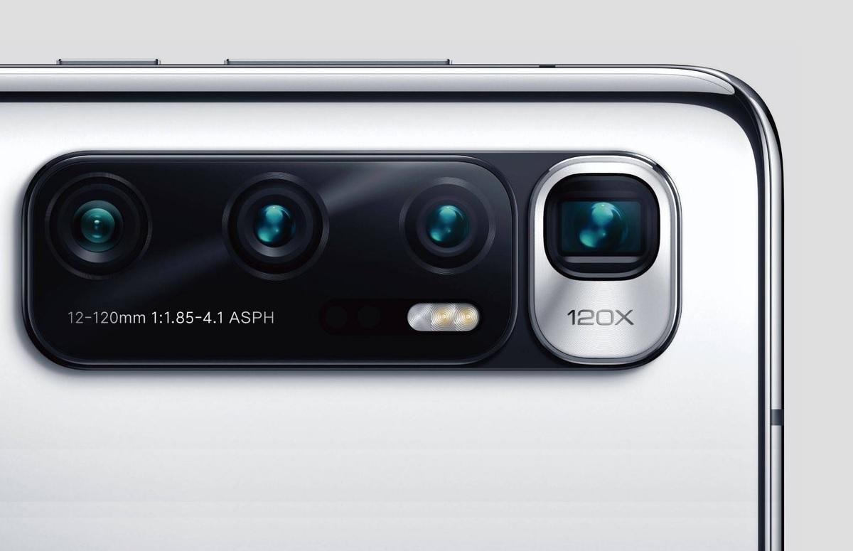 Xiaomi Mi 10 Ultra: 5 dingen die we al denken te weten