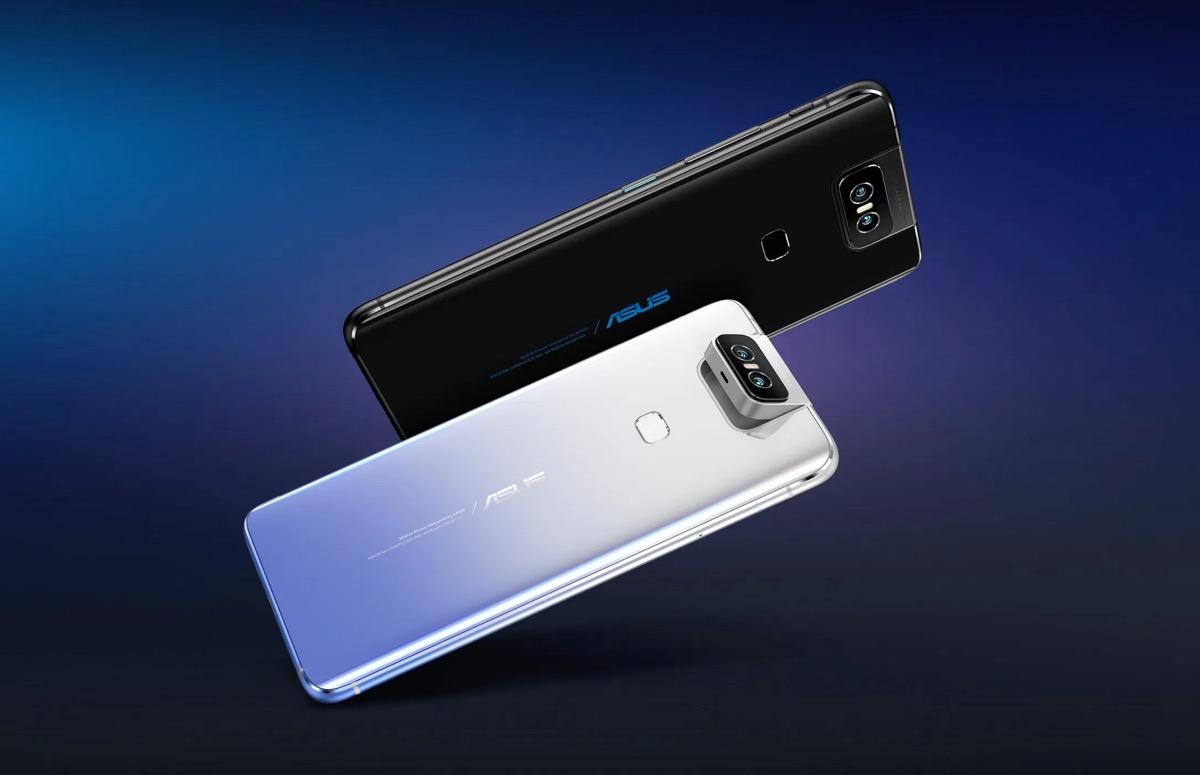 Asus Zenfone 7-smartphones komen eraan: aankondiging op 26 augustus