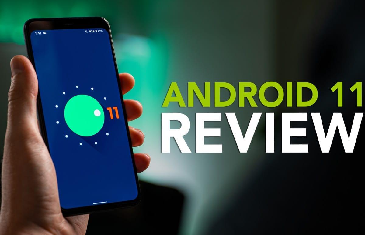 Videoreview: de 6 beste nieuwe features van Android 11