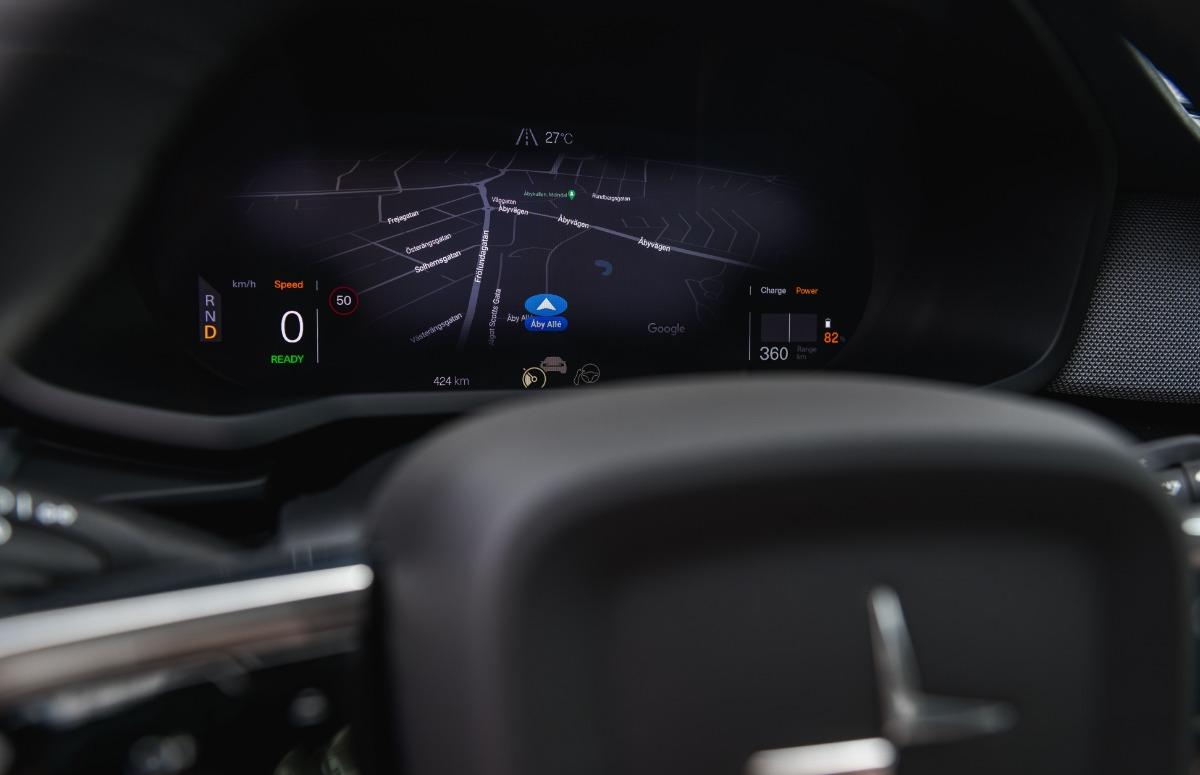 Android Automotive: Google en Ford slaan handen vanaf 2023 ineen