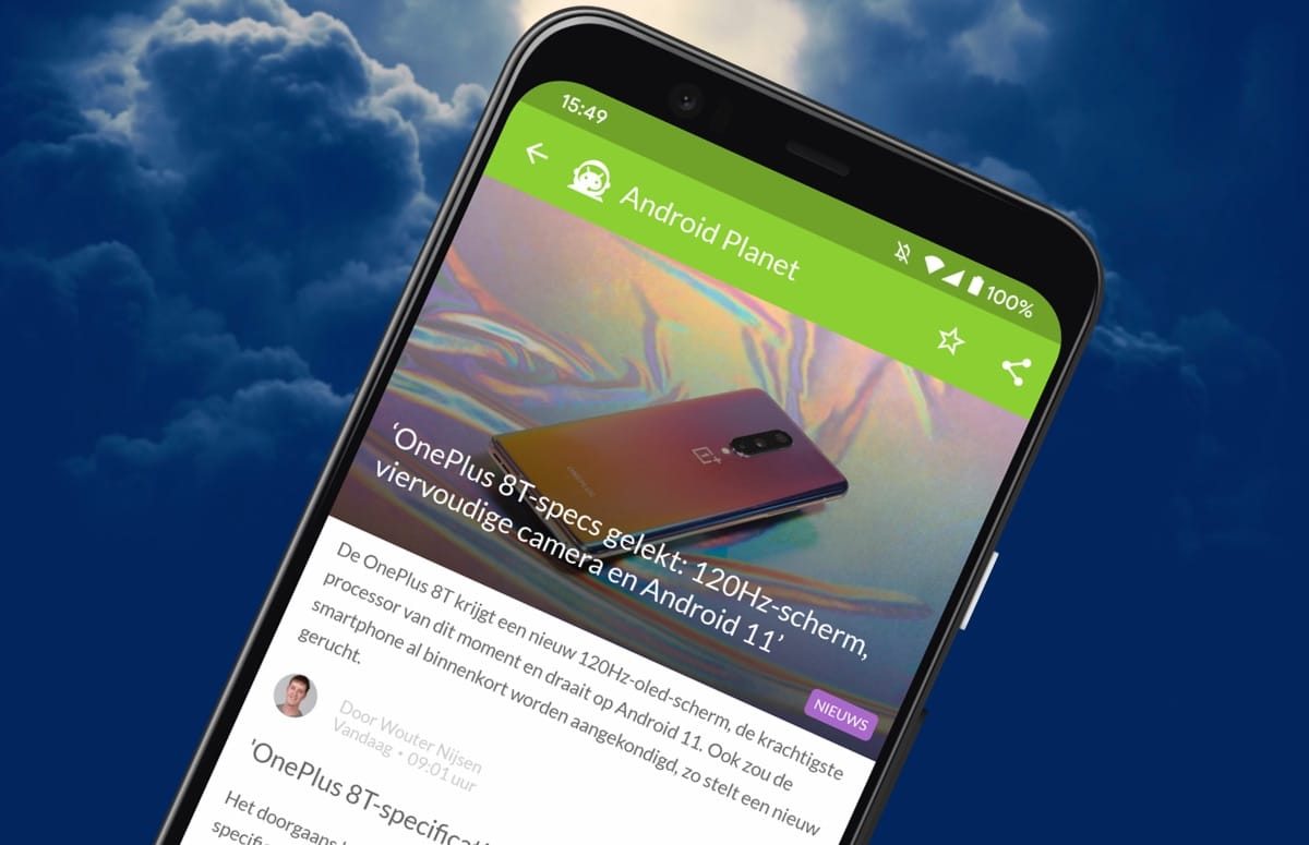 Android-nieuws #36: OnePlus 8T gelekt, nieuwe Chromecast en meer