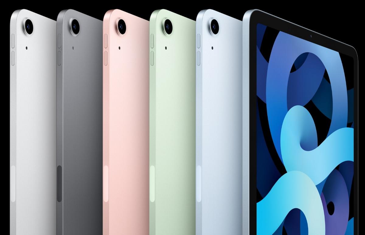 iPad Air 2020 vs Android tablets: scherm, hardware en