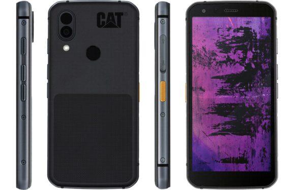 Cat S62 Pro