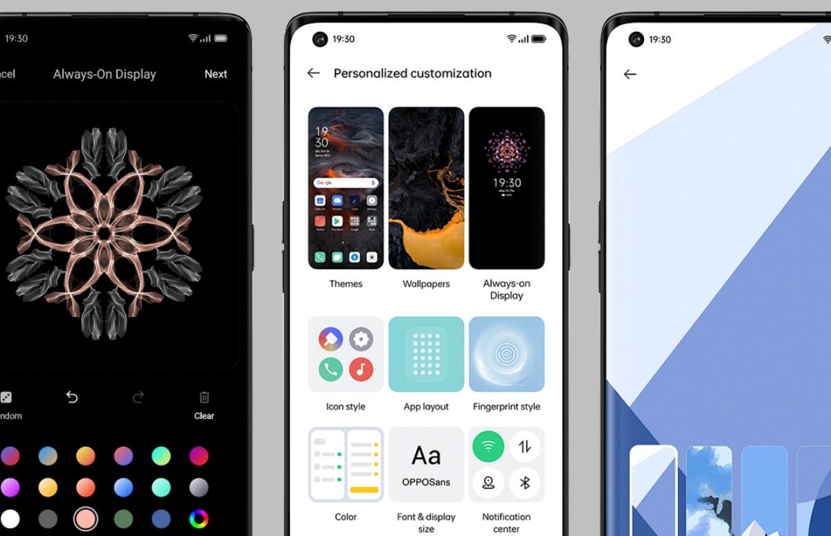 ColorOS 11 officieel: deze Oppo-toestellen krijgen de update