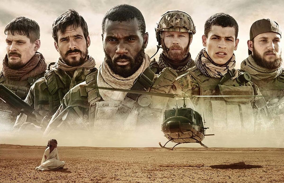 Streamingtips week 36: Commando's gaan voor een High Score