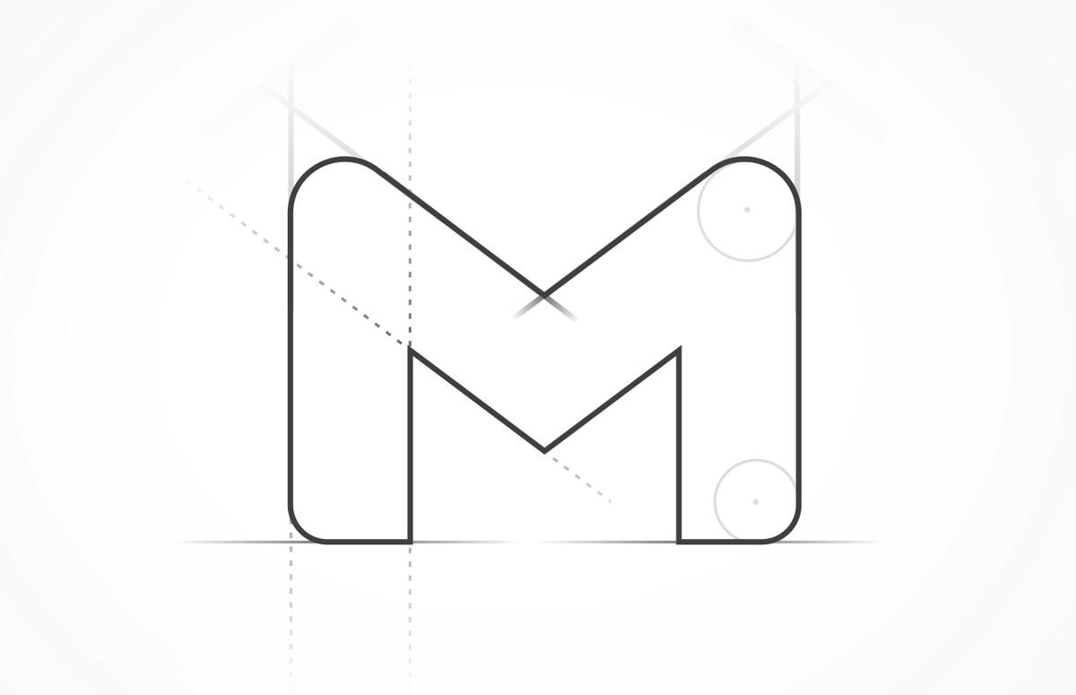 Google toont eerste teaser van nieuwe Gmail-logo