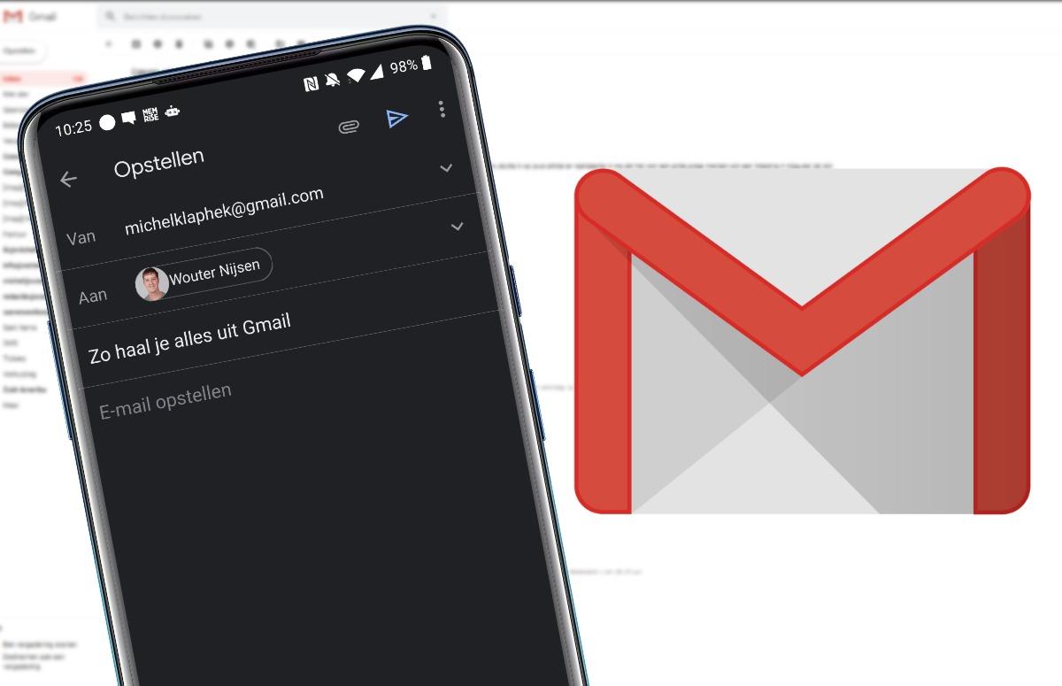 10 tips voor Gmail: beter, handiger en sneller mailen doe je zo