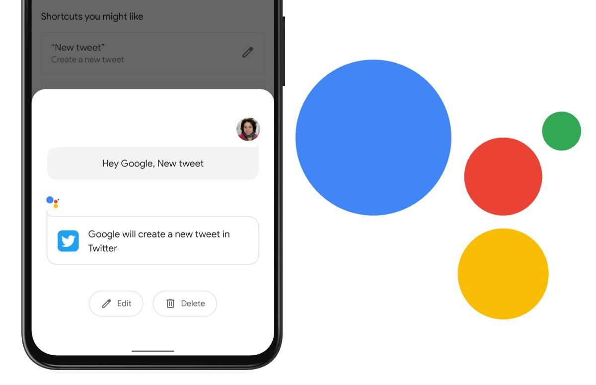 'Google Assistent wordt beter: snelle taken uitvoeren zonder Hey Google'