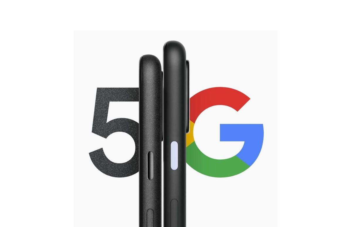 'Dit zijn de specificaties van de Google Pixel 4a 5G'