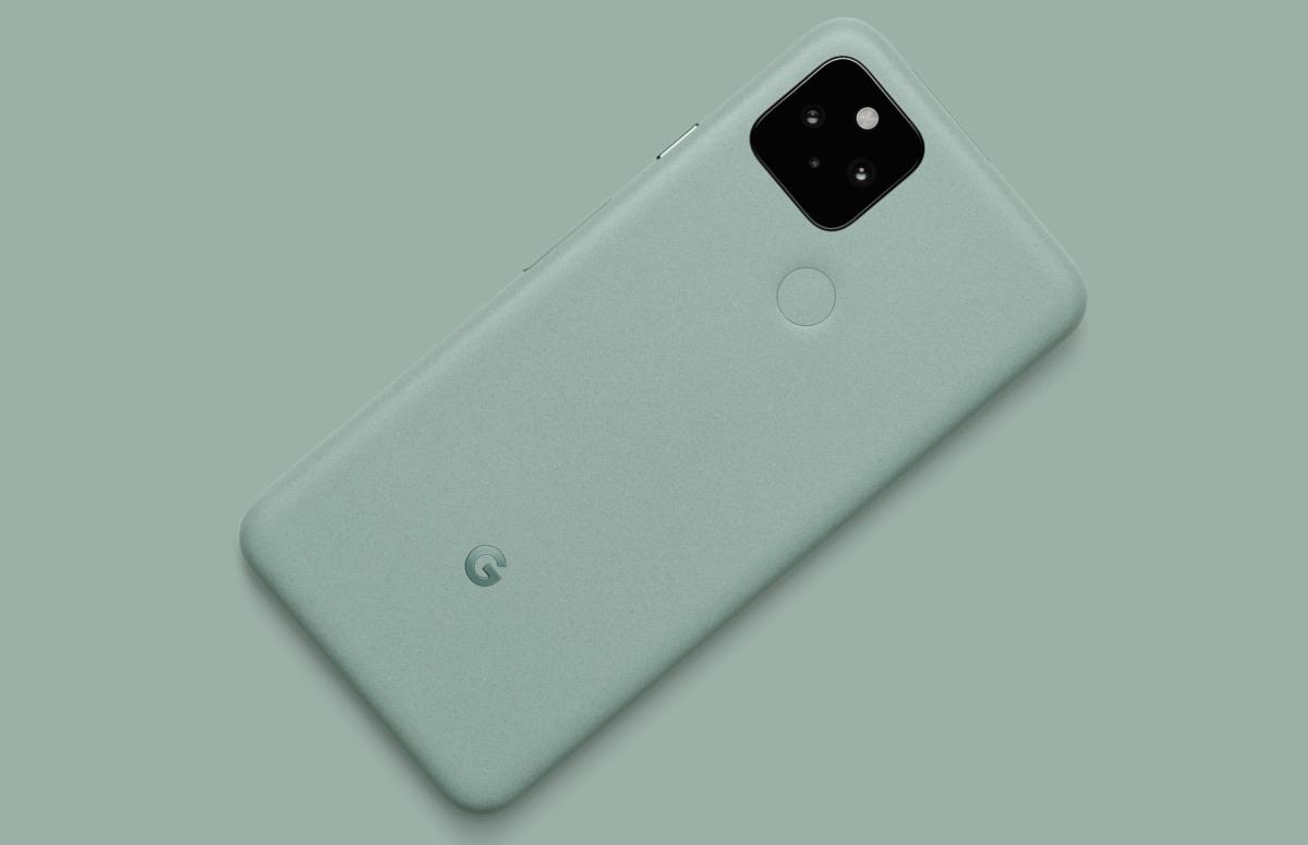 Nederlandse webwinkel verkoopt Google Pixel 5 voor 719 euro