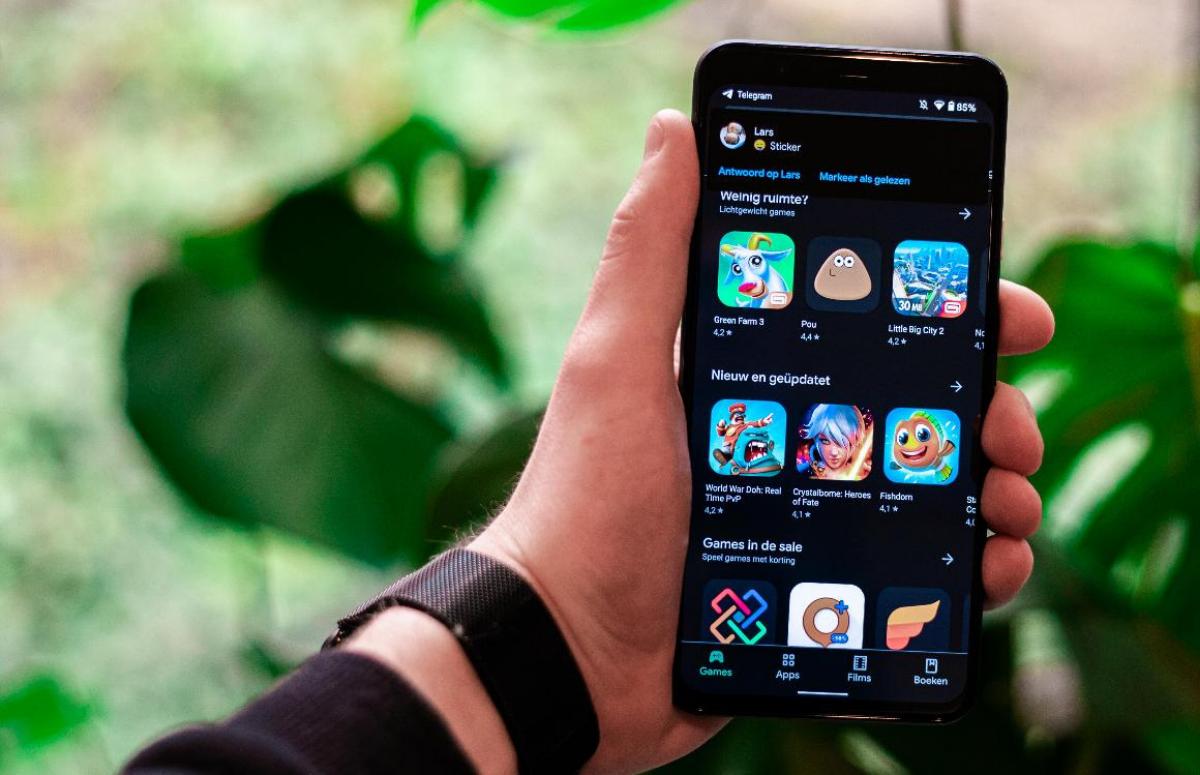 Google gaat vanaf volgend jaar beter luisteren naar feedback van app-ontwikkelaars