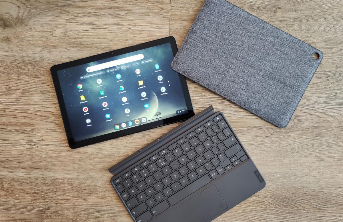 Opinie: in de toekomst een Chromebook voor iedereen? Dat denk ik niet