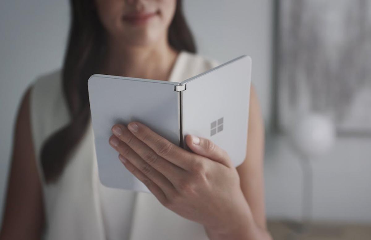 Microsoft lanceert opvouwbare, peperdure Surface Duo in Nederland