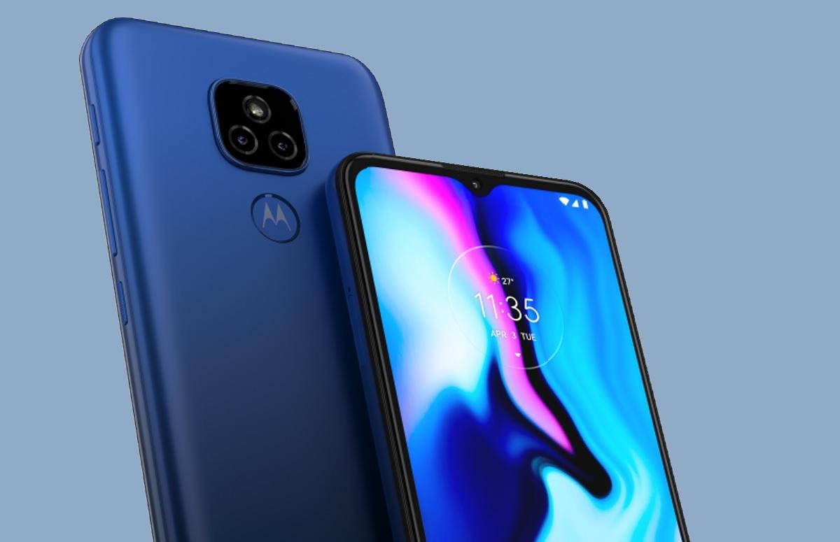 Motorola Moto E7 Plus officieel: betaalbare smartphone met grote accu