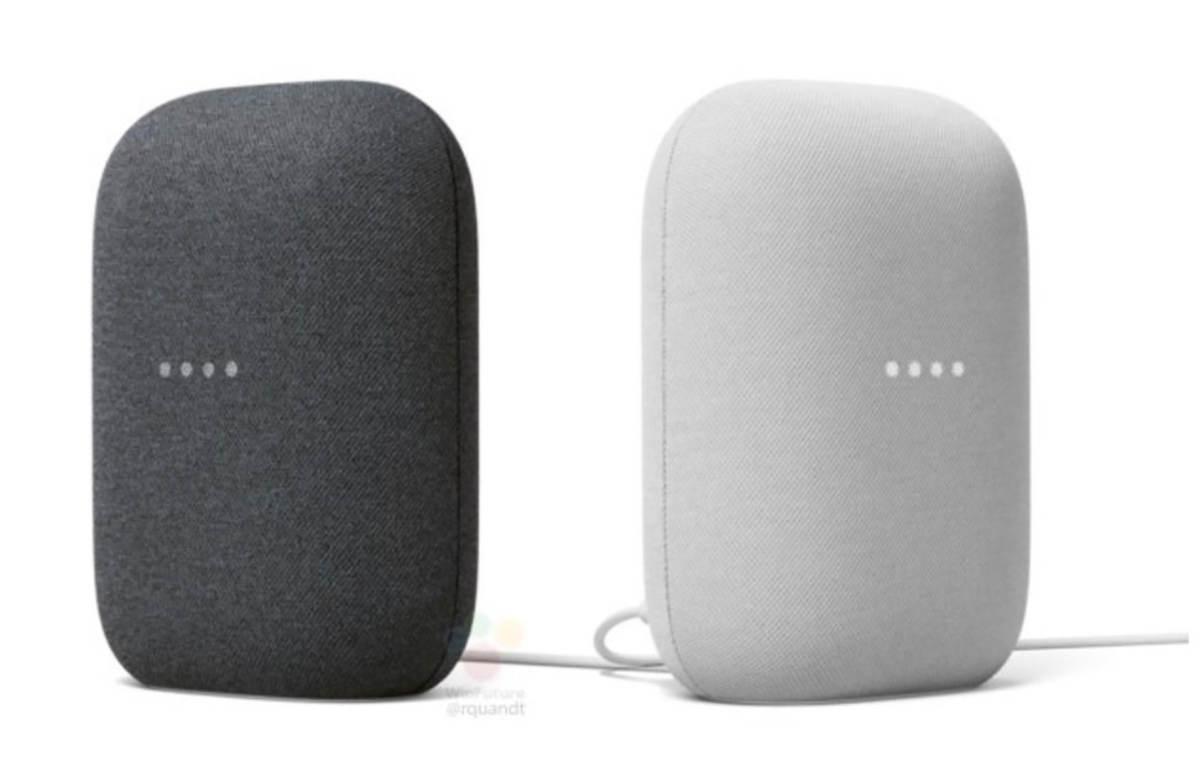 'Googles Nest Audio-speaker te zien op officiële foto's'
