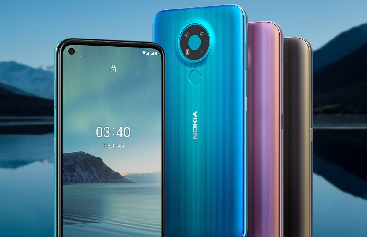 Nokia 2.4 en 3.4 officieel: budgetsmartphones zijn klaar voor Android 11