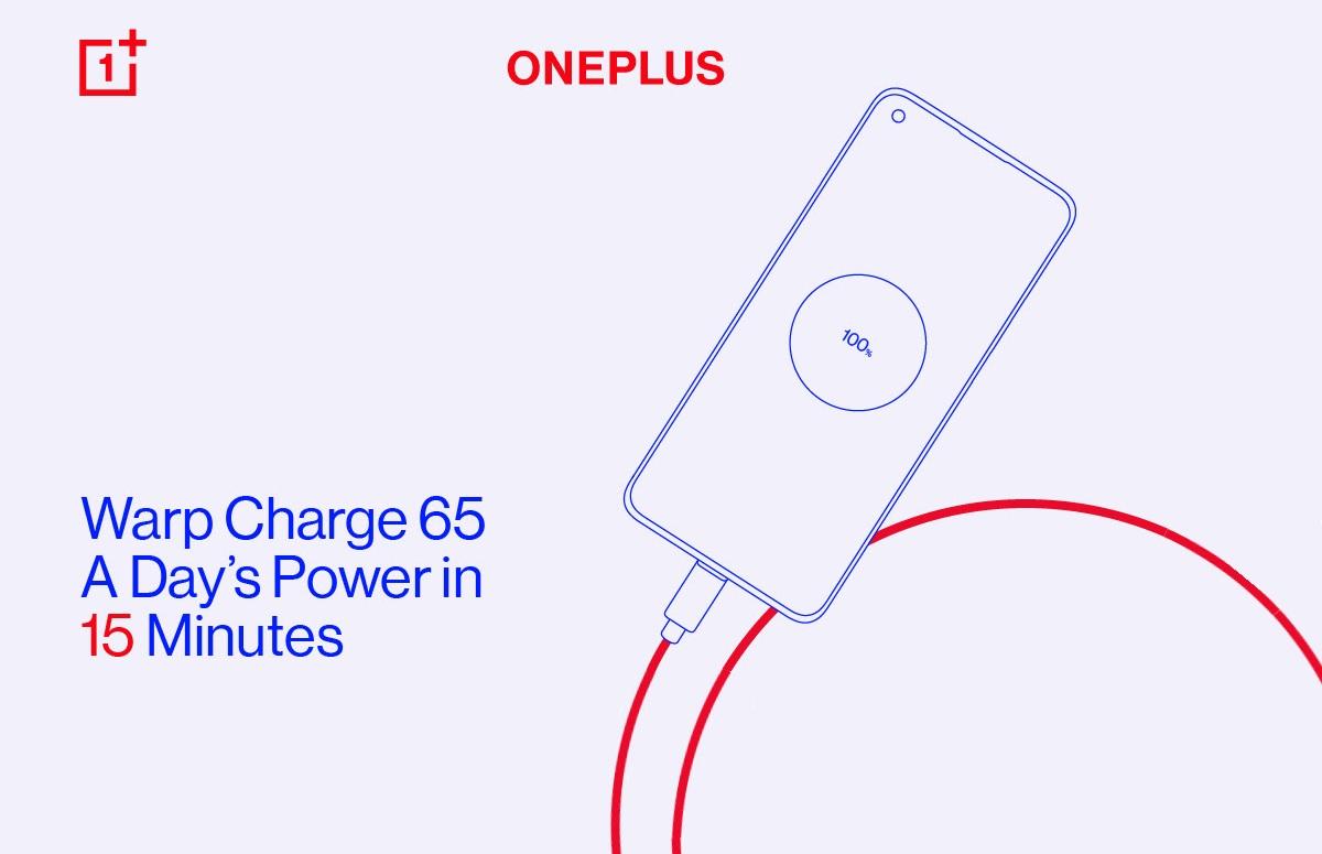 Officieel: OnePlus 8T laadt sneller op dan voorganger