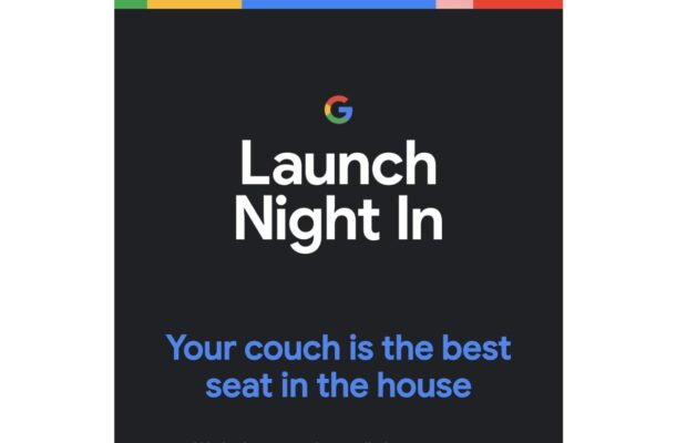 Google Pixel 5 aankondiging